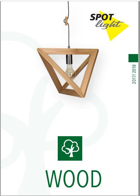 LEDLUX Catalogo WOOD 2017