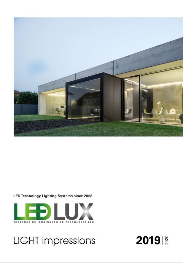 LEDLUX LIGHT impressions 2019 - 2020