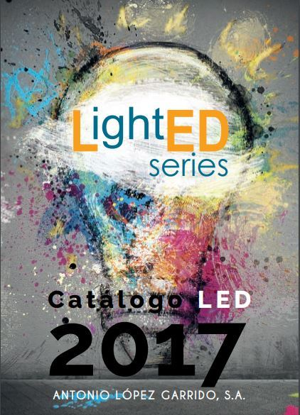 LEDLUX Catalgolo LightED 2017